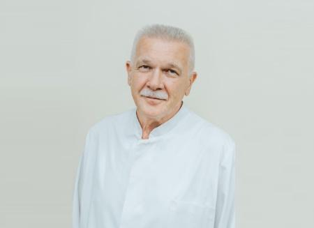 Беляковский Василий Николаевич