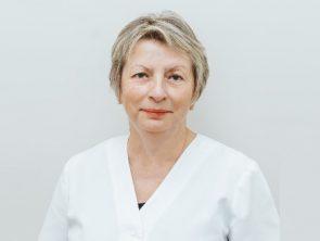 Дундарова Галина Георгиевна