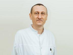 Хлусов Олег Геннадьевич