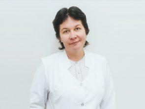 Кочан Татьяна Михайловна
