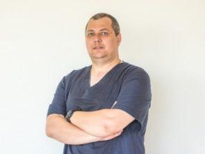 Корж Вячеслав Викторович