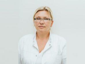 Рухля Марина Николаевна