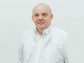 Слепокуров Игорь Витальевич