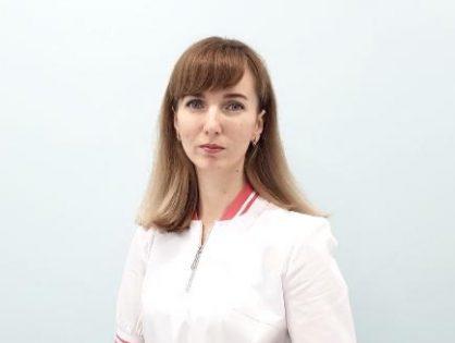 Смирнова Марина Владимировна